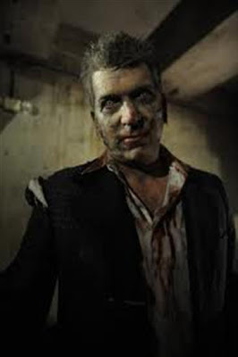 Wait, George Clooney's a Vampire?? When did THIS Happen?? LOL