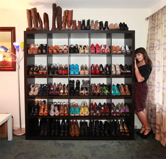Heel With It My Shoe Shelf