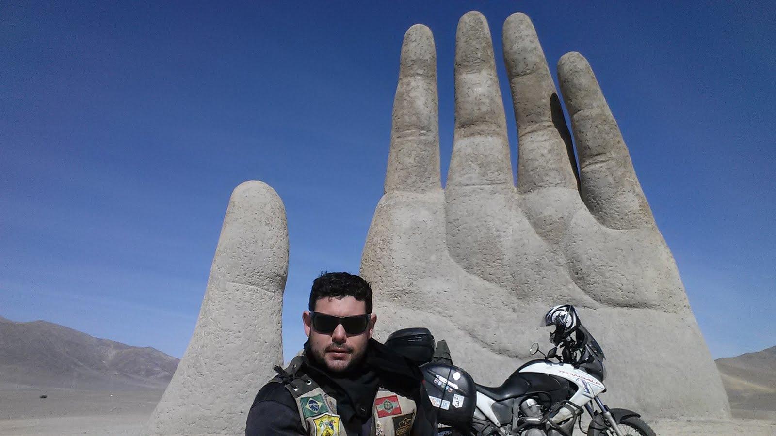 Expedição ao Deserto do Atacama 2018