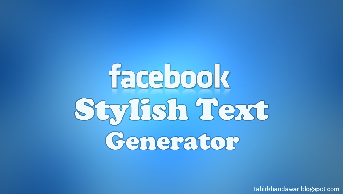 2019 year looks- Font stylish for fb online