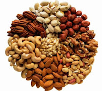 nuts and seeds immune system