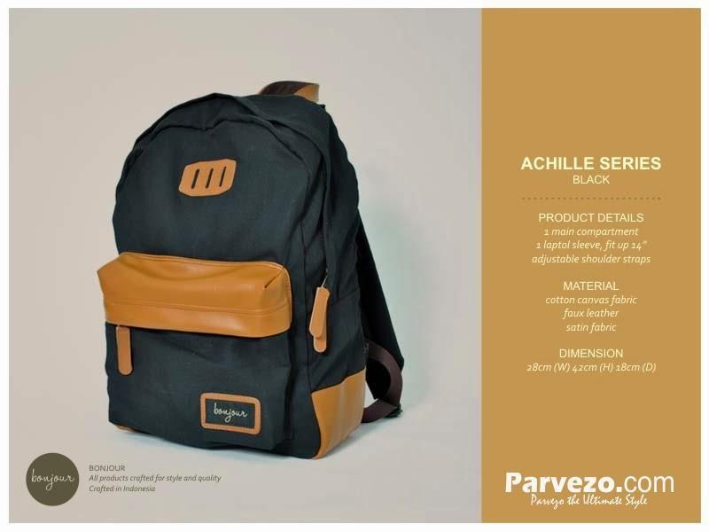 bags of parvezo