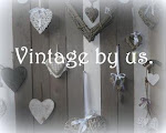 Ons andere blog.. Vintage by us.