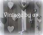 Ons andere blog.. Vintage by us.
