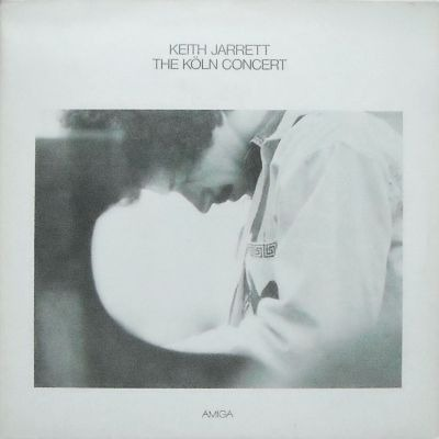 Keith Jarrett Selected Recordings