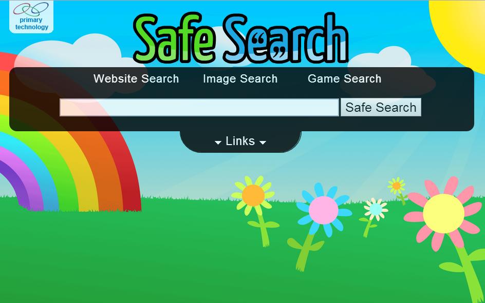 Ασφαλής μηχανή αναζήτησης για τα παιδιά