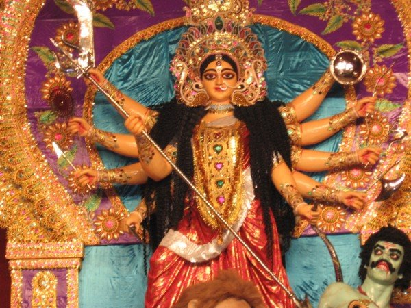 the importance of kali in hinduism Each aspect of the statue has a symbolic meaning there is a soft kali, a golden  kali  the hindu goddess durga gave birth to kali from her third eye for further .