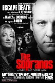 Assistir The Sopranos 4 Temporada Dublado e Legendado