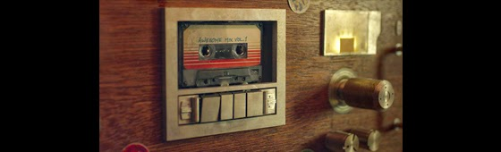 guardians of the galaxy soundtracks-galaksinin koruyuculari muzikleri