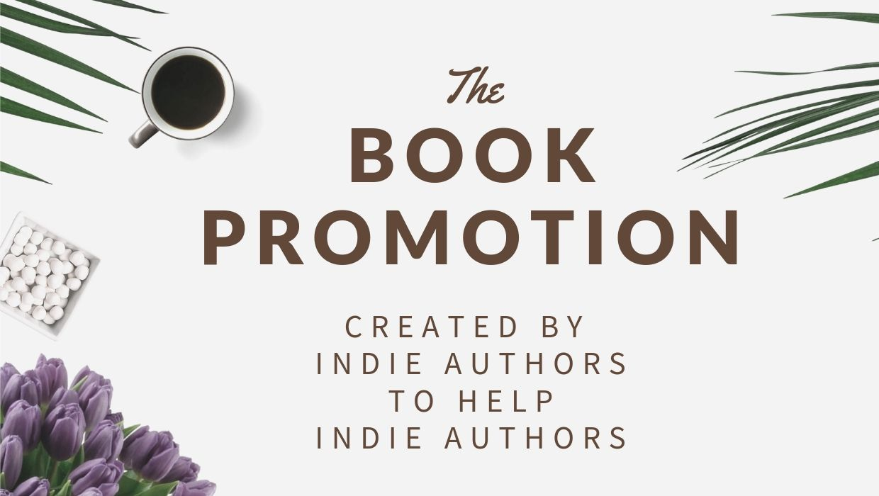 The Best Book Promotion