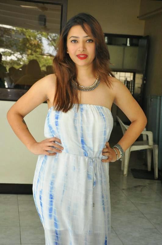 Swetha Basu Hot Photo Gallery at Intelligent Idiots Press Meet   HQ ...