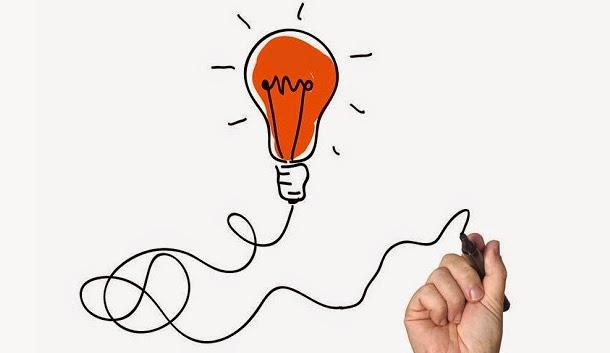 5 maneiras inteligentes de ter uma boa ideia de negócio