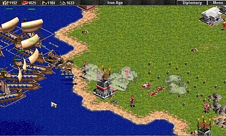 age of empires 2 free download full version for pc highly compressed