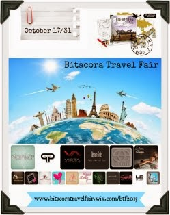 Bitacora Travel Fair 2013