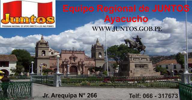 Equipo Regional de Ayacucho