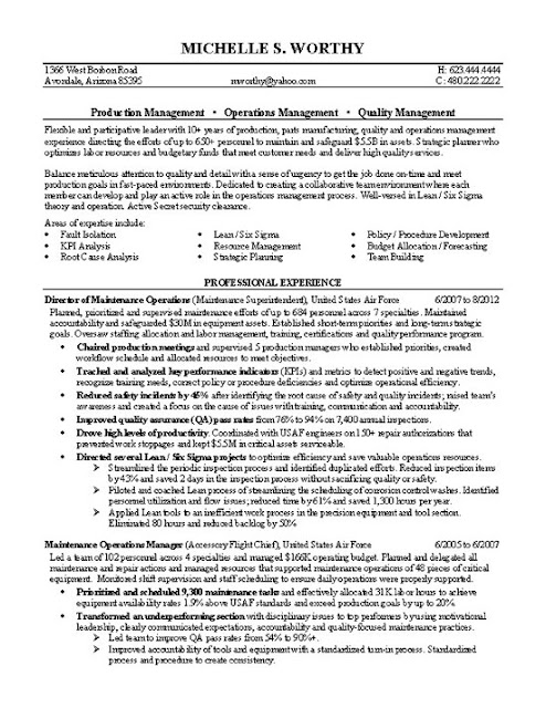 resume sles six sigma consultant resume