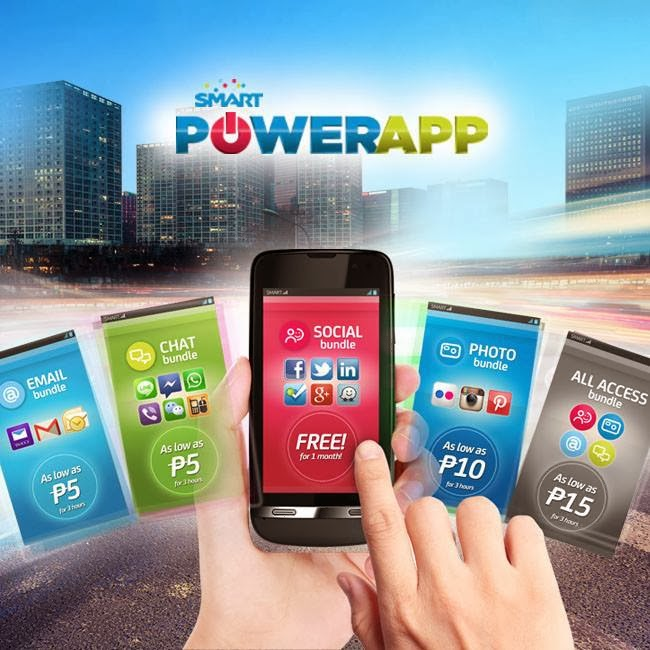 smart powerapp bundles