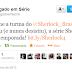 """Sobre o """"fim"""" de Sherlock"""