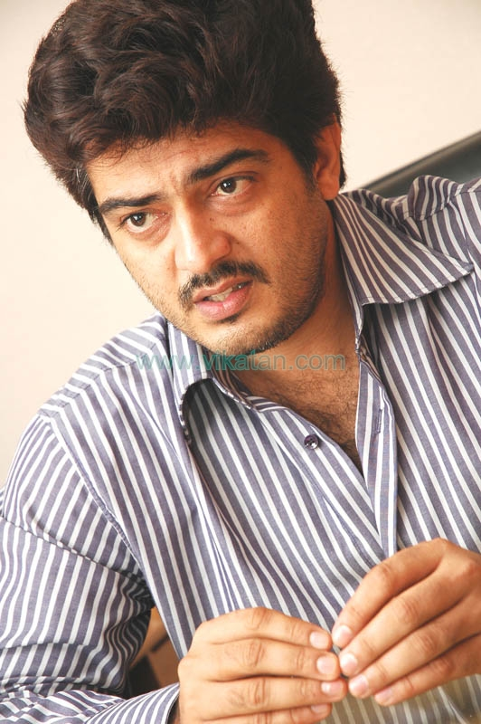 Ajith Kumar's Exclusive Unseen Pictures 9