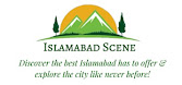 This blog is now Islamabad Scene