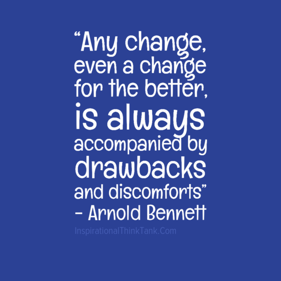 change inspirational quote motivational thoughts pictures