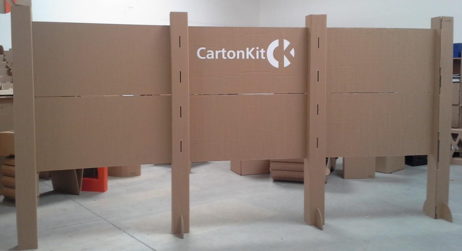 carton kit cr ations objets et meubles 100 carton panneau carton. Black Bedroom Furniture Sets. Home Design Ideas