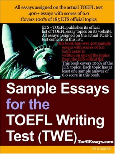 Essay on learning effective english
