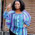 Globe Trotter Oprah Dazzles India