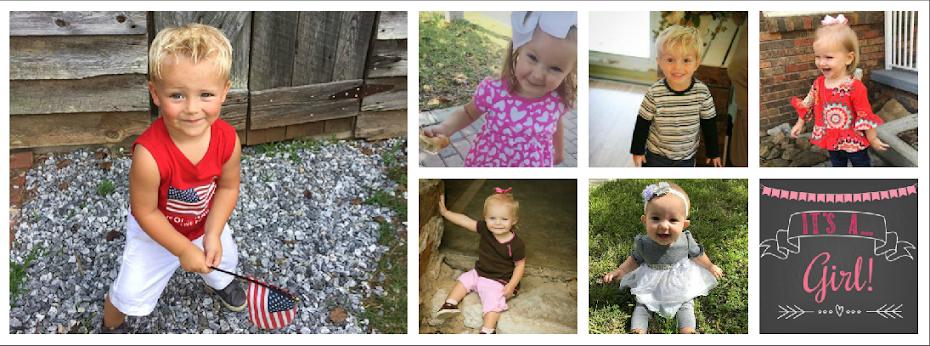 The Bates Grandchildren blog