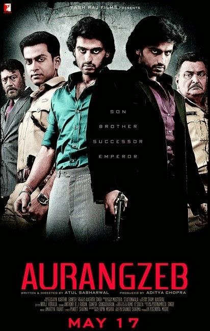 Aurangzeb 2013 DVDRip tainies online oipeirates