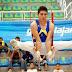 Matan en Jalisco al gimnasta Jaime Humberto Romero