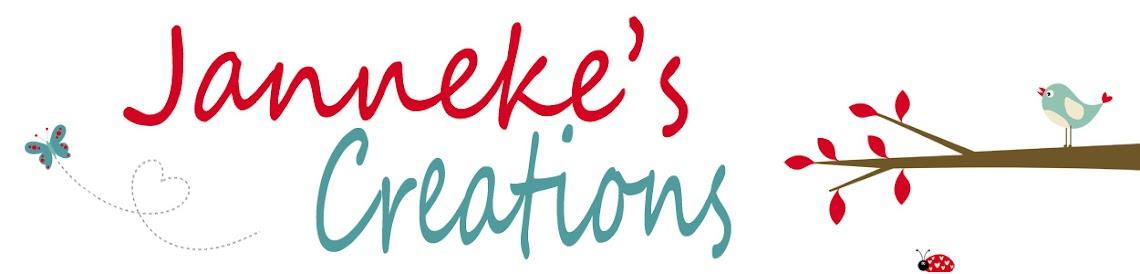 Janneke's Creations