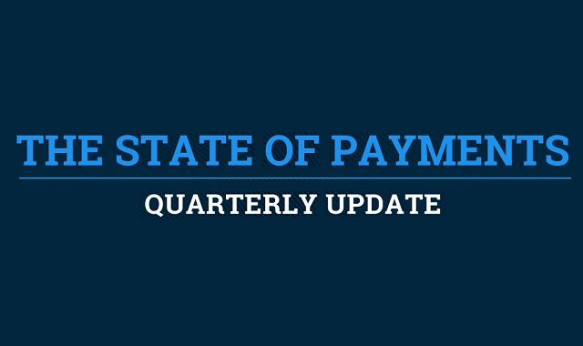 Image: The State of the Payments Industry: Quarterly Update