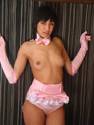 Flamingo Underwear - Фламинго бельо - конкурс