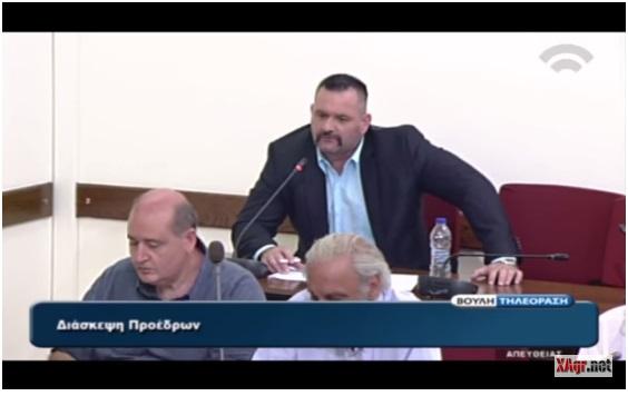 Γ. Λαγός: Δεν θα σώσουν οι πολιτικάντηδες τον ελληνικό λαό!