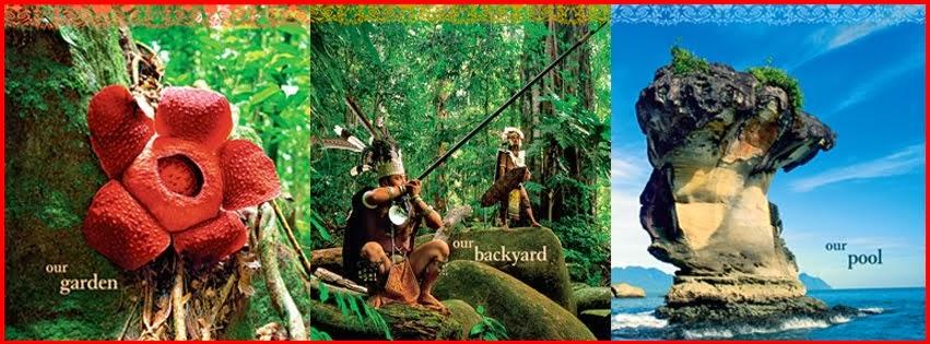 Sarawak Malaysia Borneo