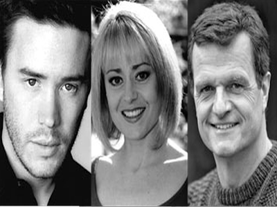 Tom Pelphrey, Tracie Bennett, Michael Cumpsty