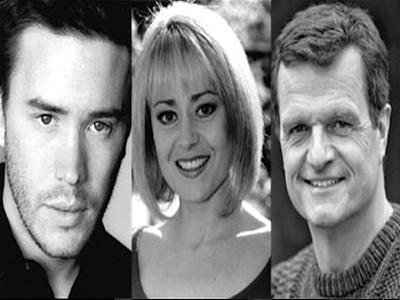 Tom Pelphrey, Tracie Bennett, Michael Cumpsty