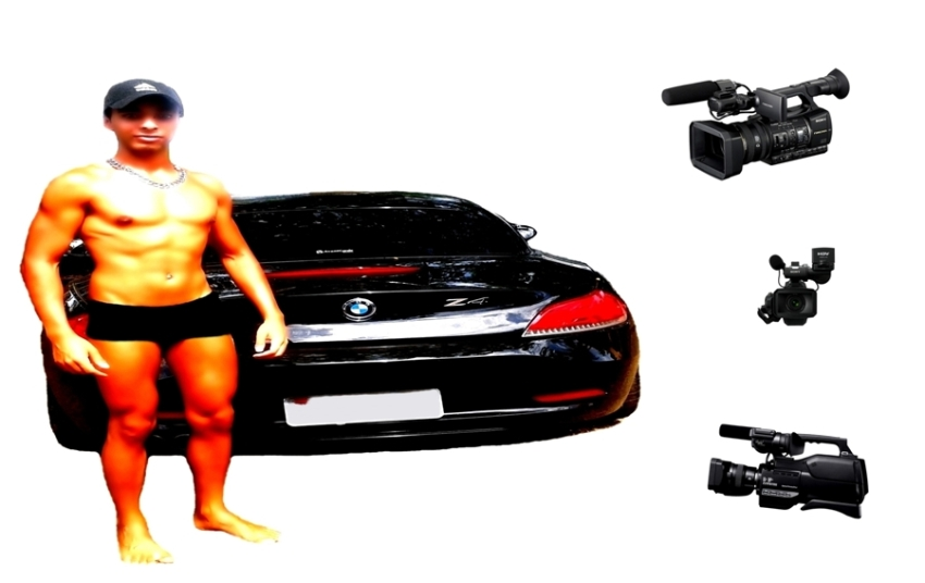 Brazilian Webcam 92