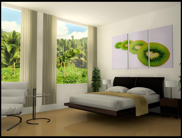 décoration chambre adulte peinture - Decoration Chambre Adulte Peinture