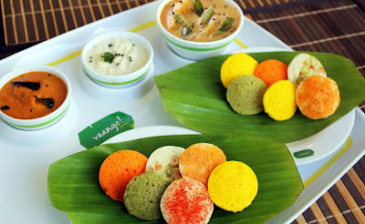 Holi food festivals in Delhi