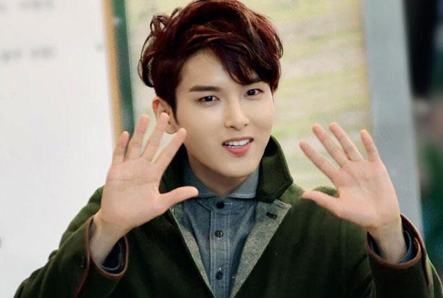 Ryeowook (Super Junior) xác nhận sẽ ra mắt album solo