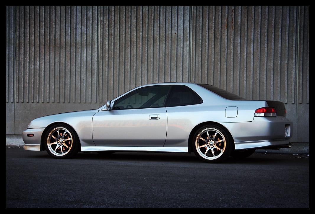 Honda Prelude V, sportowy, usportowiony, coupe, japońskie, znane, ciekawe, zdjęcia, typowa honda, bilder
