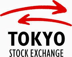 Tokyo Stock Exchange - magrush.com