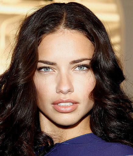 Adriana Lima: ALL ABOUT HOLLYWOOD STARS: Adriana Lima Profile And Pics