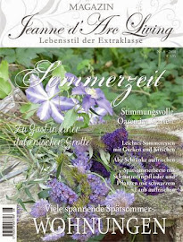 Magazin August von JdL
