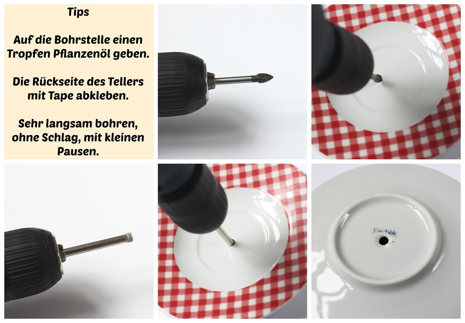 17 t rchen tutorial f r eine etagere lillesol pelle. Black Bedroom Furniture Sets. Home Design Ideas