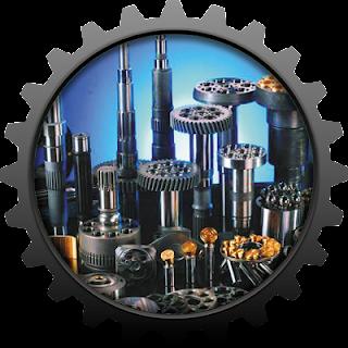 Европейские комплектующие для машиностроения