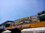 Bernardi Factory Shop (REVIEW)