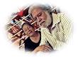 Celso e Junko Sato Prado